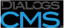 DialogsCMS logo