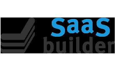 SaaS Builder Logo