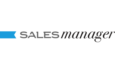 """SalesManager"