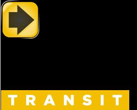 Get There Transit Logo